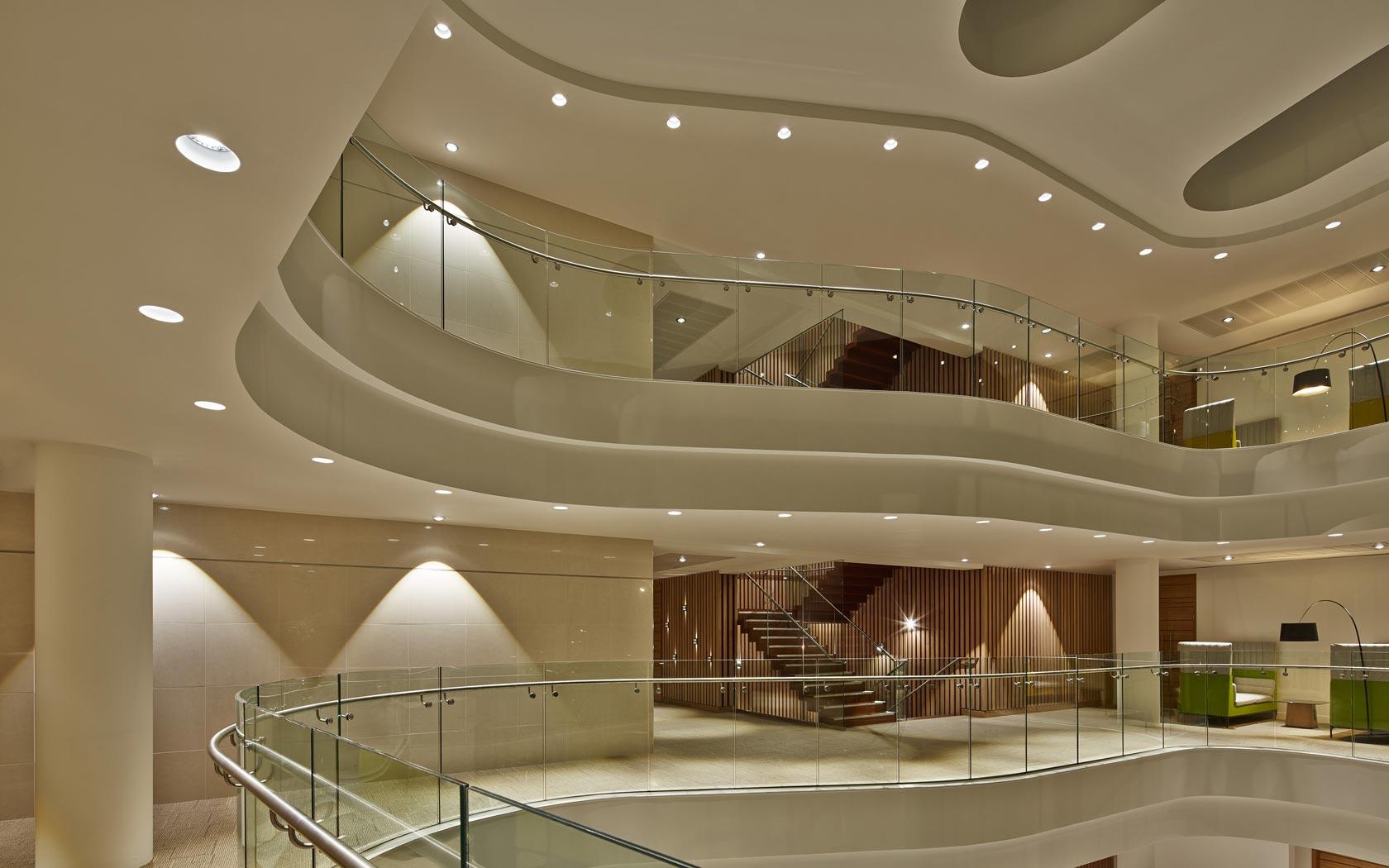 Optimale Beleuchtung Büro | Hannovers Fuhrendes Fachgeschaft In Der Beleuchtungsplanung Und